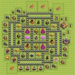 LVL 8 Farming