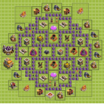 LVL 7 Farming