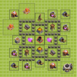 LVL 4 Farming