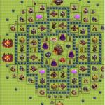 LVL 10 Défense