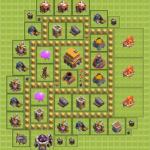 LVL 5 Défense