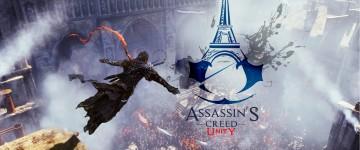 Assassin's Creed Unity passe les combats navals sous la guillotine