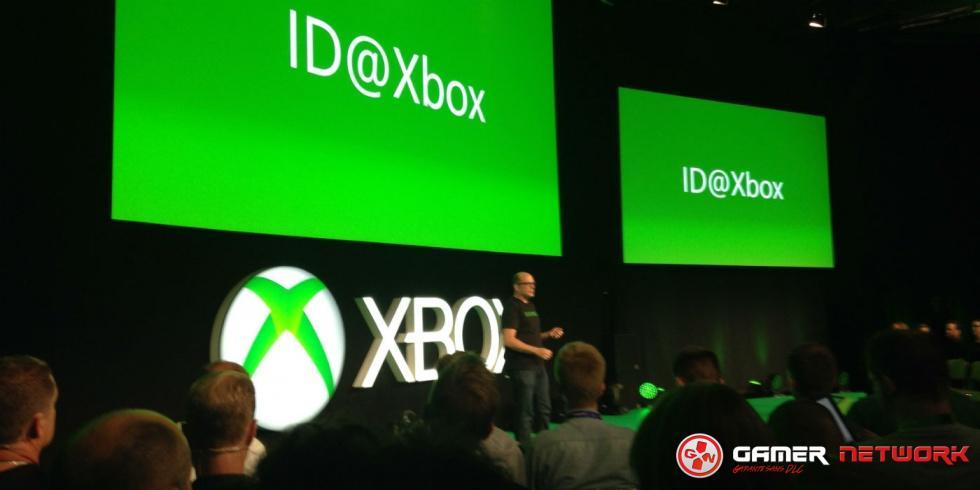 à sortir sur Xbox dans le cadre de son programme ID@Xbox