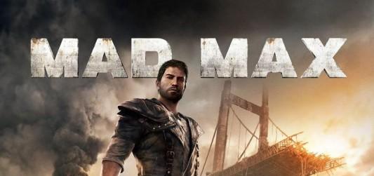 Mad Max : Annulé sur PS3/Xbox 360 et daté sur PS4/ Xbox One | Gamer