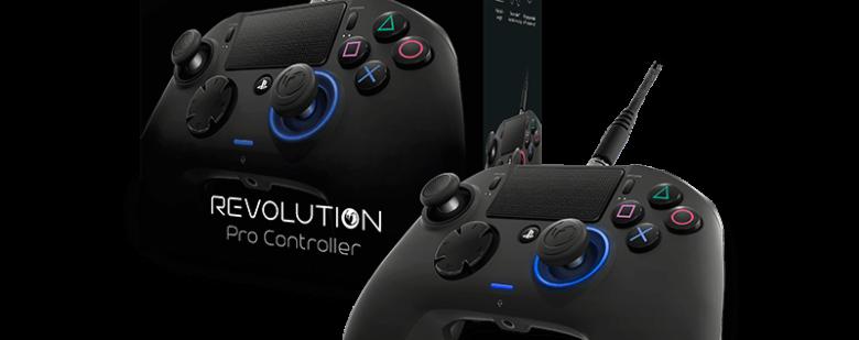 PS4 Nacon Revolution