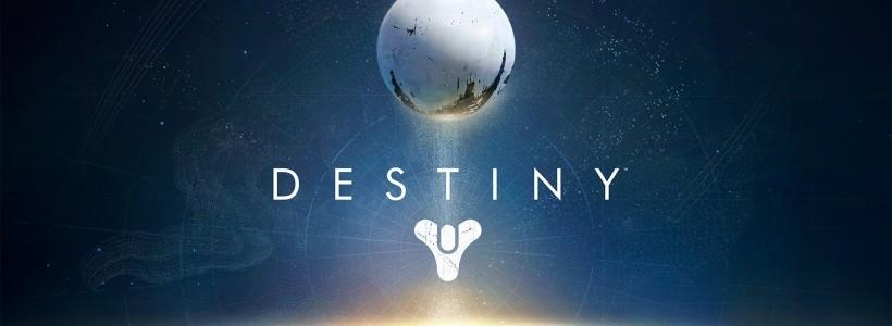 Destiny : Une nouvelle zone découverte