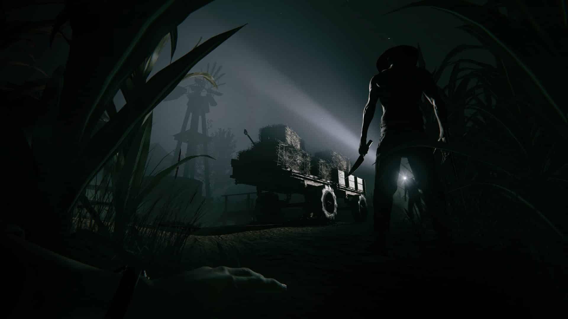 outlast 2 sorties jeux vidéo avril 2017