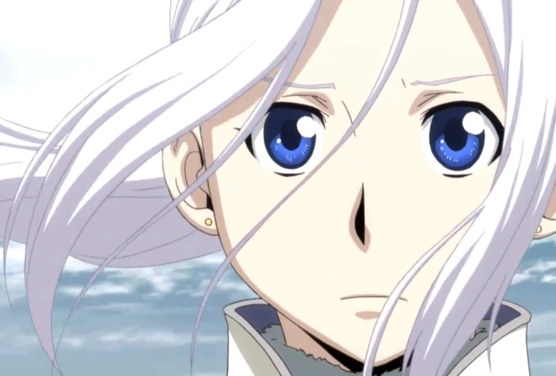 The Heroic Legend of Arslan kurokawa