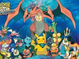 Pokémon Méga Donjon Mystère - Nintendo 3DS - Pokémon