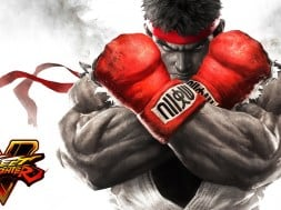 Image de Street Fighter 5