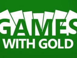 Games With Gold logo vert