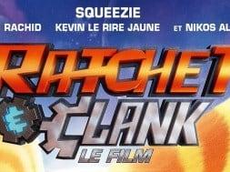 Ratchet & Clank logo 1