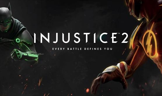 Injustice 2 : Une bande annonce pour tout savoir sur le jeu !