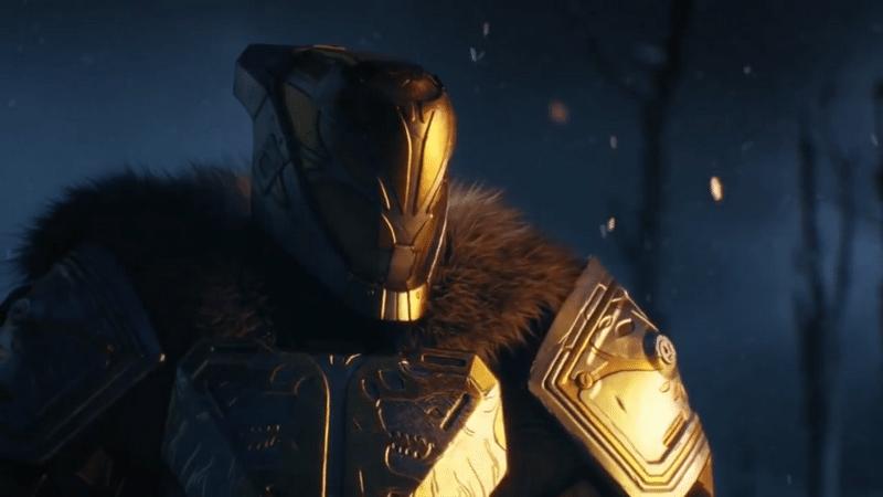 Image de Destiny Rise of Iron