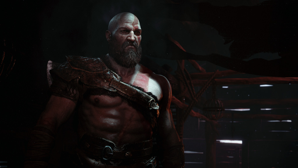 Image de God of War
