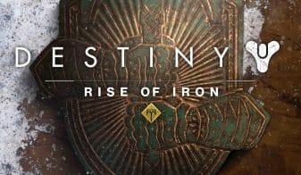 destiny rise of iron destiny les seigneurs de fer