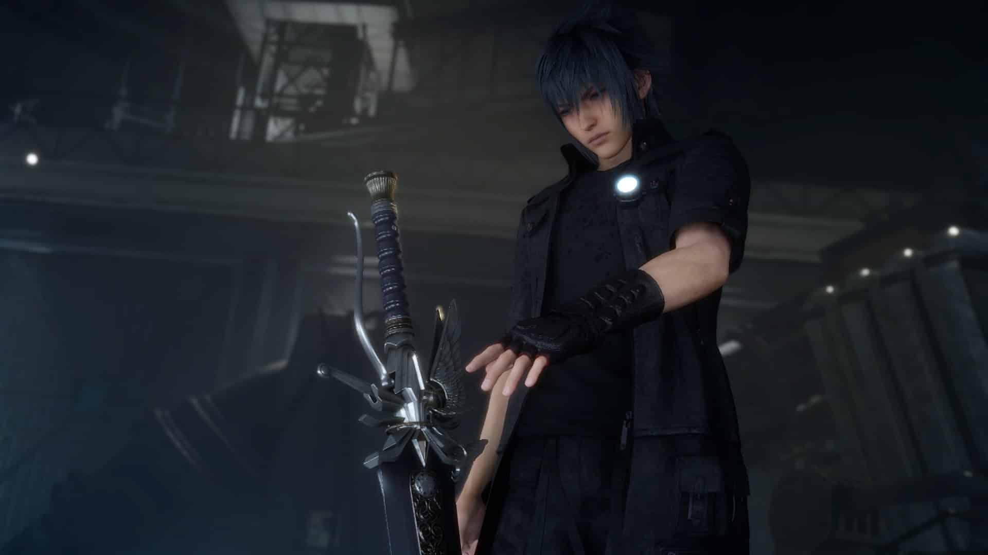 Image de Final Fantasy XV