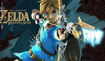 The Legend of Zelda sur Nintendo Switch