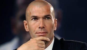 FIFA 17 Zidane