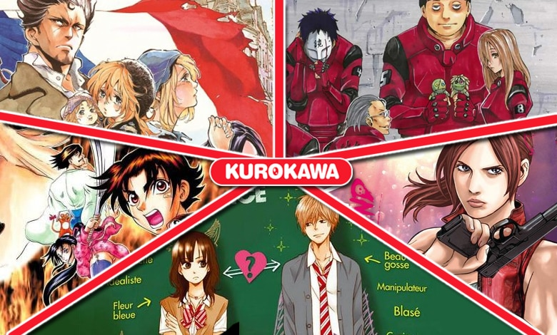 kurokawa septembre