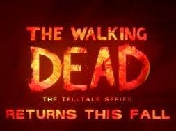 The Walking Dead Saison 3 Telltale