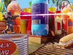 Salvation le dernier DLC de Call of Duty Black Ops III disponible dès maintenant