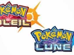 Pokémon Soleil et Pokémon Lune