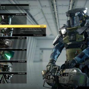 Call of Duty IW