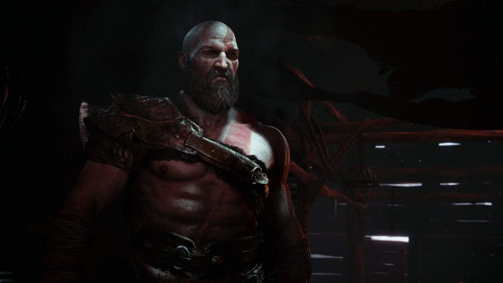 Image de God of War