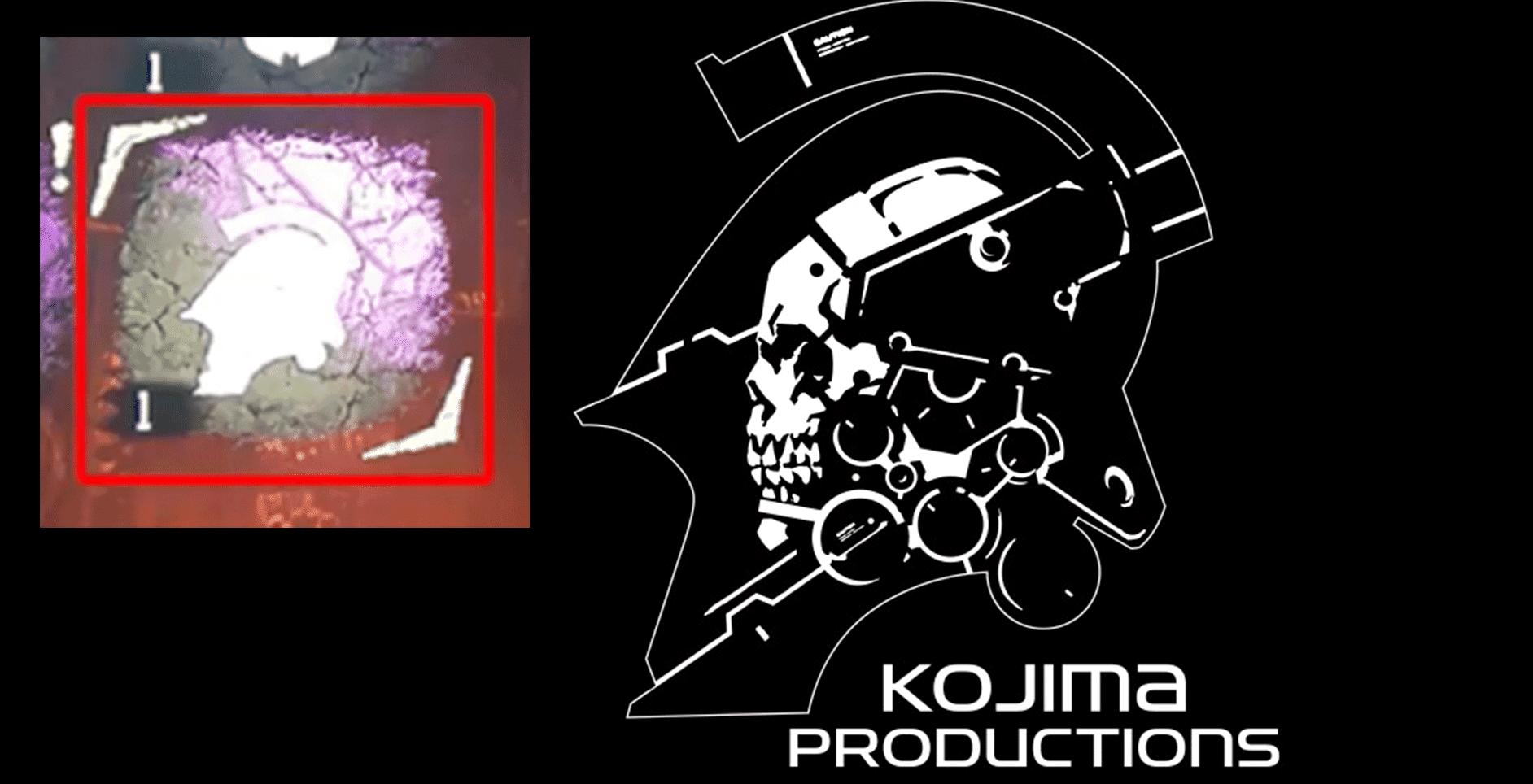 Horizon Zero Dawn Kojima