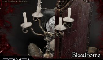 bloodborne figurine 600 dollars
