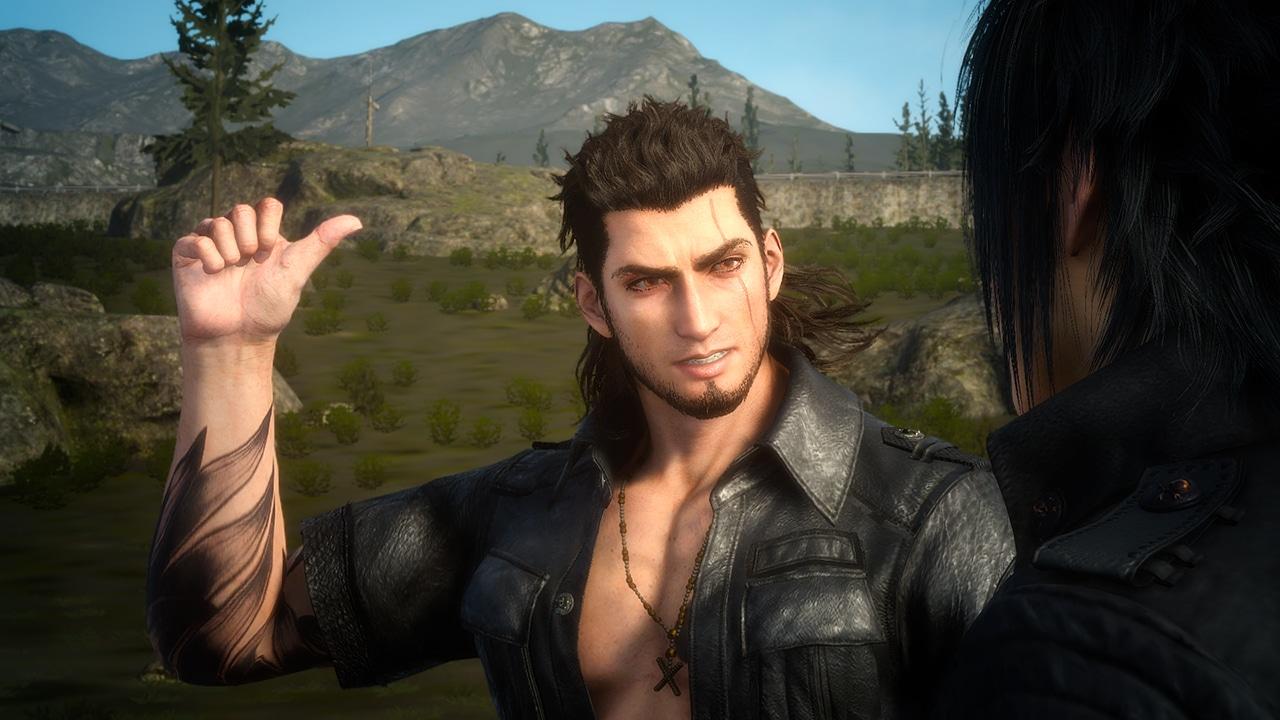 Le jeu sans abonnement accessible sans limite de temps — Final Fantasy XIV