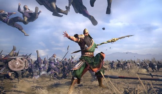 Dynasty Warriors 9 : Découvrez les nouveautés des combats et un nouveau trailer