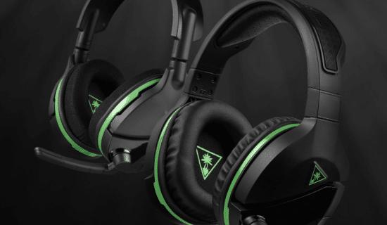 Turtle Beach annonce les casques gaming STEALTH 600 et 700 pour Xbox One et PS4