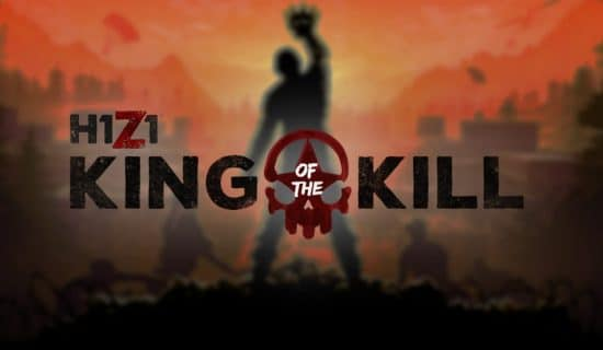H1Z1 : King of the Kill lance sa nouvelle MAJ en vidéo