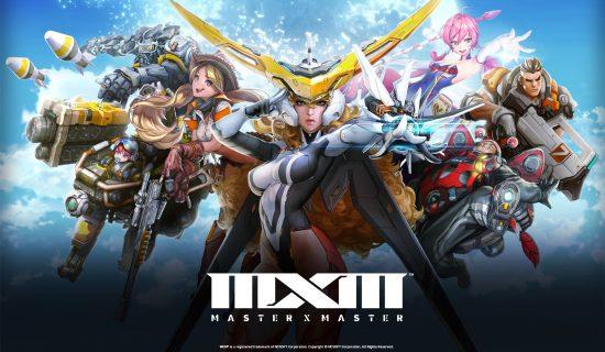 NCSOFT annonce que Master X Master est désormais disponible