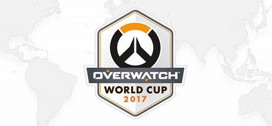 Overwatch - Ouverture des phases de poules de la coupe du monde 2017 !
