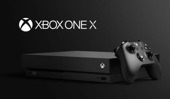 [Test] La Xbox One X est-elle la meilleure console du marché ?
