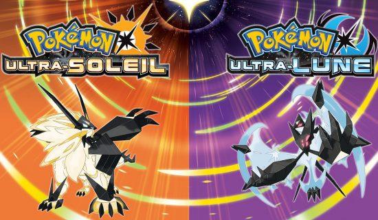 [News] Pokémon Soleil et Lune: Ultra Prisme en approche