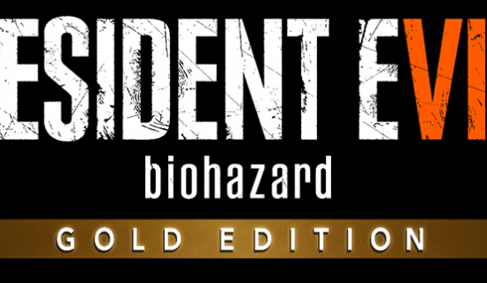[News] Resident Evil 7 Biohazard Gold Edition disponible