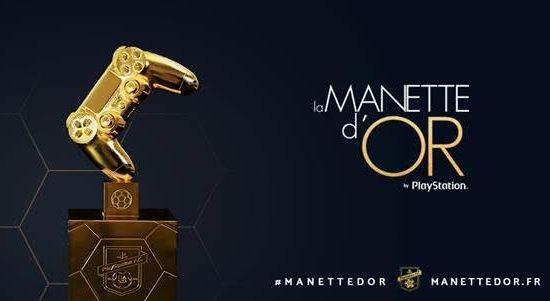 [News] La Manette d'Or PS4 2017 décernée