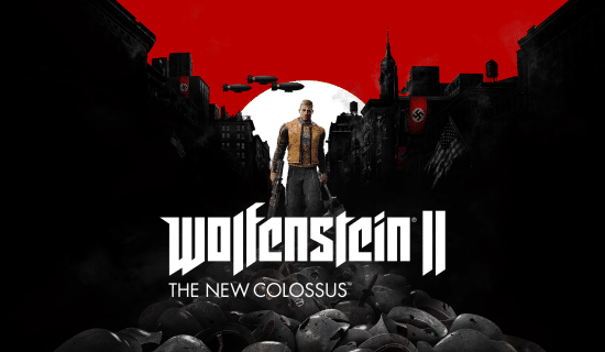 [Test] Wolfenstein 2 the New Colossus: Blazko is back!