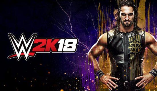 [NEWS] WWE 2K18: WrestleMania Edition sera disponible en France en quantité limitée