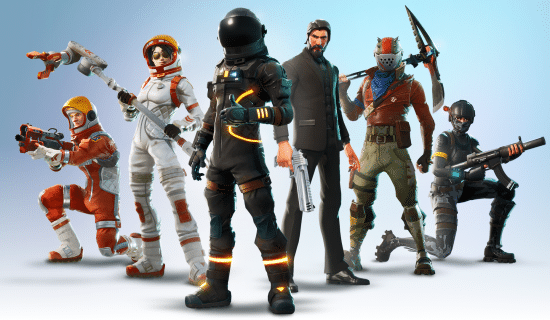 [NEWS] FORTNITE - Le Battle Pass de la Saison 3 est dispo !