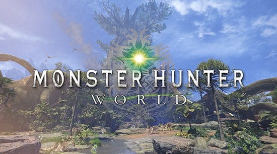 Monster Hunter World : 5 millions de copies en 3 jours