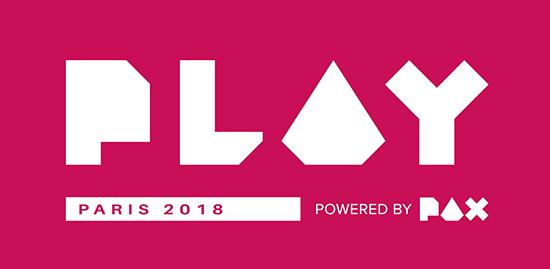 [NEWS] L'événement PAX débarque à Paris sous le label PlayParis Powered byPAX