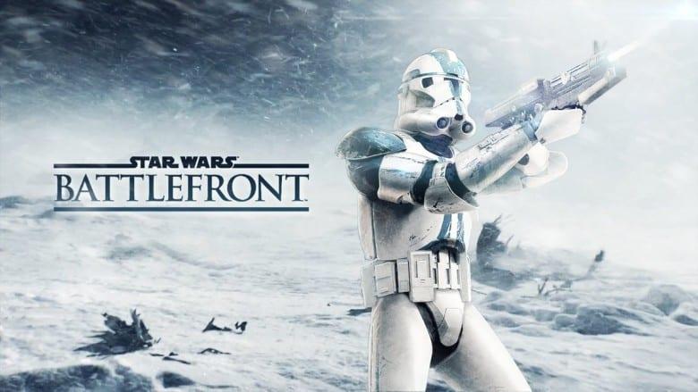 Star Wars Battlefront un Stormtrooper - Image 2