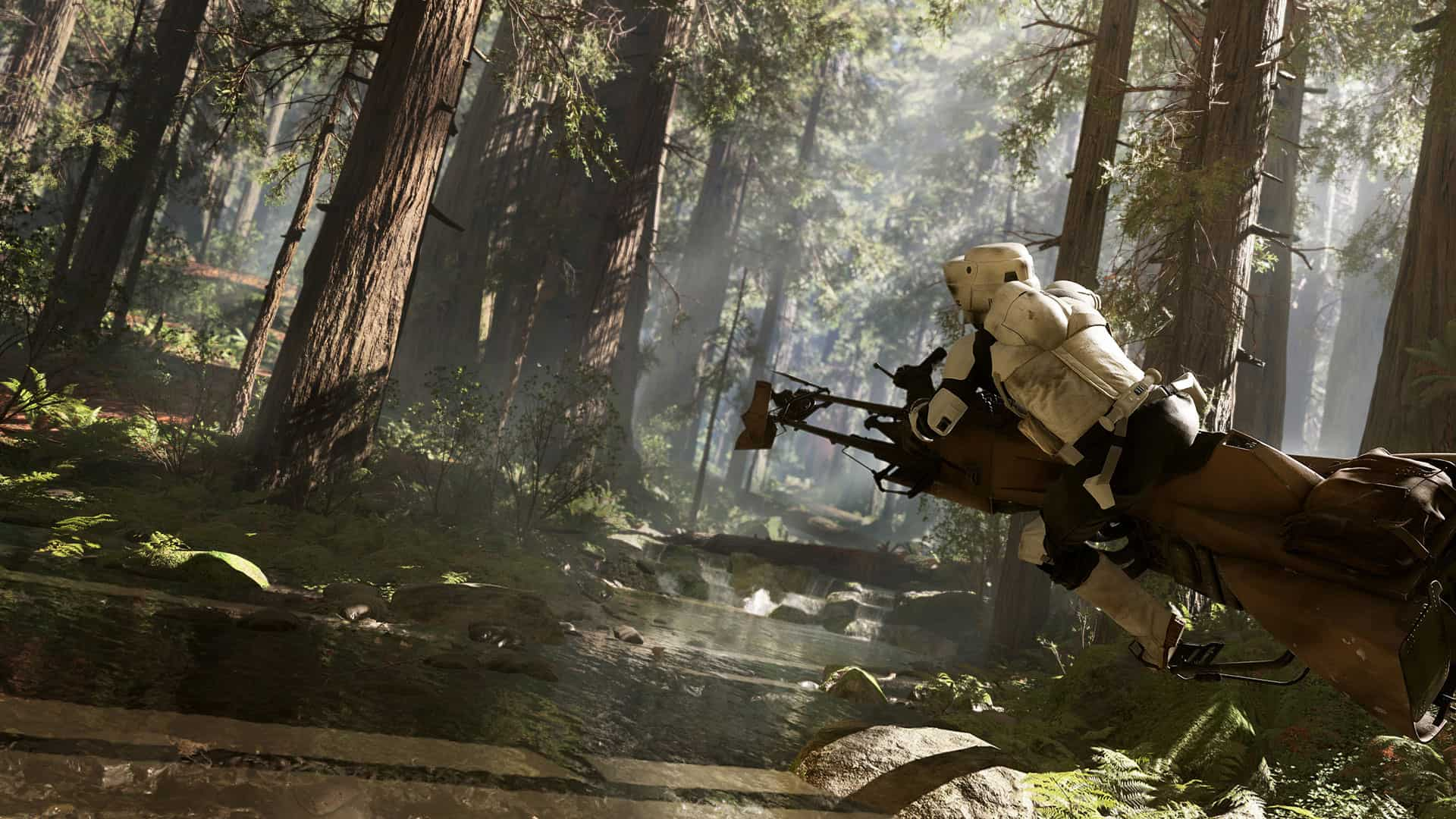 Star Wars Battlefront Image 1