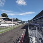 Monza Circuit