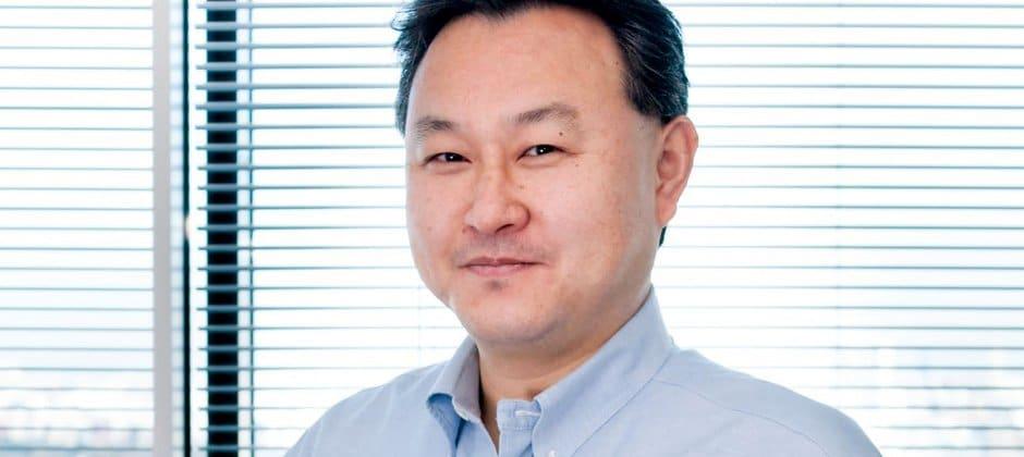 shuhei yoshida sony e3 2016